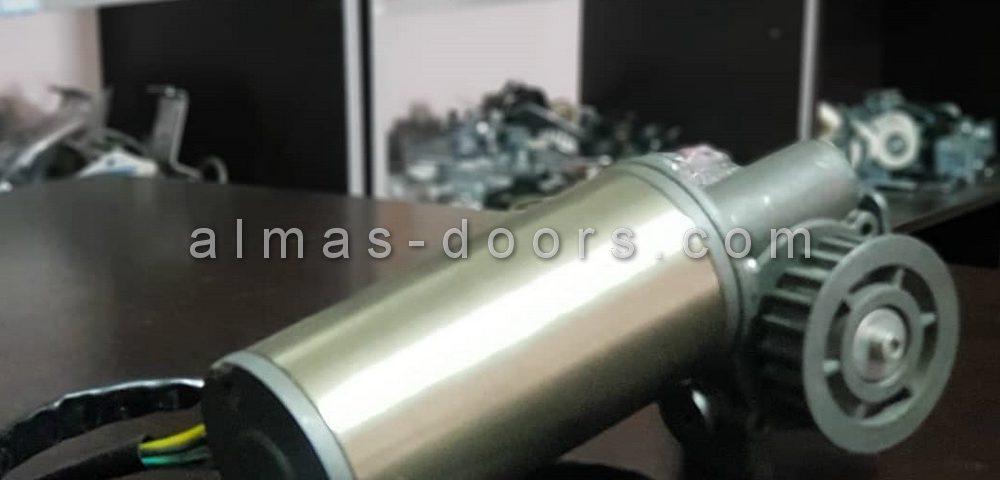 موتور دانکر درب اتوماتیک Sesamo