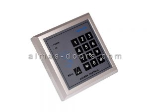 اکسس کنترل کارتخوان بتا BETA 1201 EM/Mifare