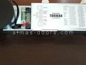 اپراتور درب اتوماتیک تورمکس TORMAX 2301