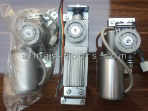 موتور دانکر درب اتوماتیک تورمکس TORMAX 2101
