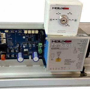 کلید تغییر حالت درب اتوماتیک هالوکس HOLUX
